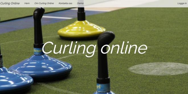 curling-online